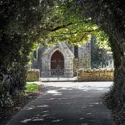 Church Tresco