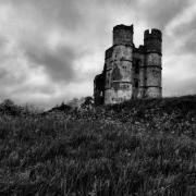 Donnington Castle Newbury