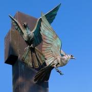 Ludlow Memorial