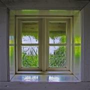 cottage-window