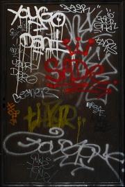 graffiti-panel