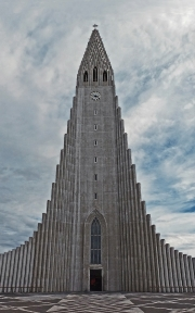 reykjavic-cathedral
