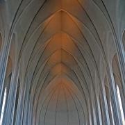 reykjavik-cathedral-interior