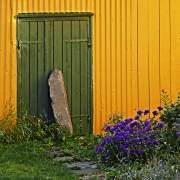 the-green-door