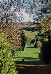 Hughenden View