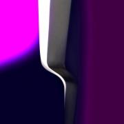 Acrllic Split