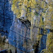 Rockface Abstract