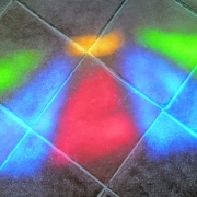 light-through-stained-glass-onto-tiles