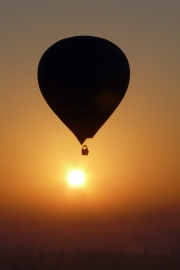 dawn-balloon