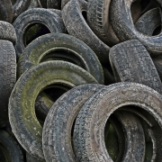 old-car-tyres