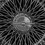 spoked-wheel