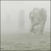 Avebury Winter Mists